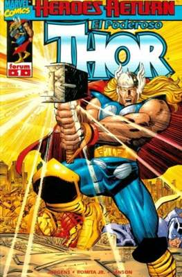 El Poderoso Thor (1999-2002) #1