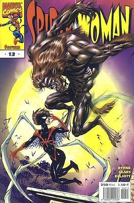 Spider-Woman (2000-2001) (Grapa. 17x26. 24 páginas. Color.) #13