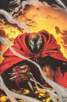 Spawn (Variant Cover) (Comic Book) #301.17