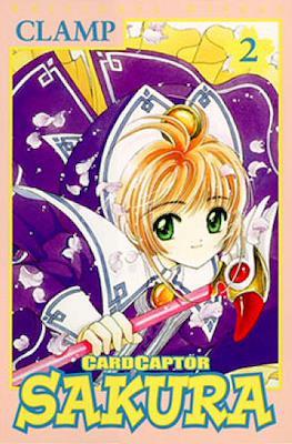 Cardcaptor Sakura #2