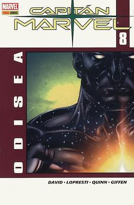 Capitán Marvel Vol. 2 (2003-2004) (Rústica 96 pp) #8