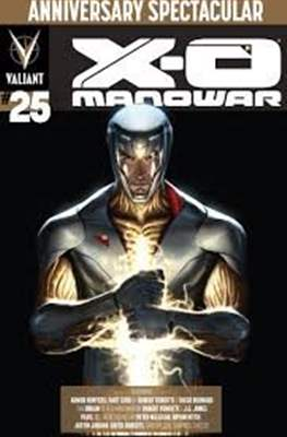 X-O Manowar (2012) (Comic-Book) #25
