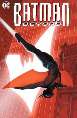 Batman Beyond (Vol. 6 2016-...) (Softcover) #5