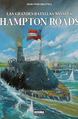 Las grandes batallas navales (Cartoné 56 pp) #6