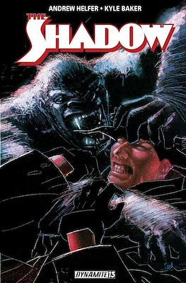 The Shadow Master Series (Digital) #13
