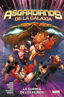 Asgardianos de la Galaxia (2019-) (Rústica) #2