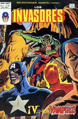 Selecciones Marvel (1977-1981) (Grapa 36-42 pp) #50