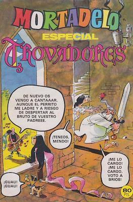 Mortadelo Especial / Mortadelo Super Terror (Grapa 100 / 76 pp) #104