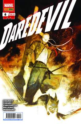 Daredevil (Grapa) #6