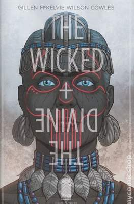 The Wicked + The Divine (Comic Book) #34