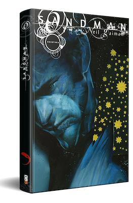 Sandman (Edición Deluxe) (Cartoné 224-608 pp) #0