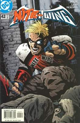 Nightwing Vol. 2 (1996) (Comic Book) #42