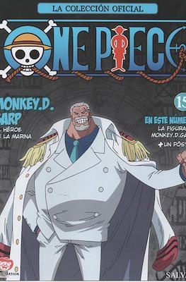 One Piece. La colección oficial (Grapa) #15