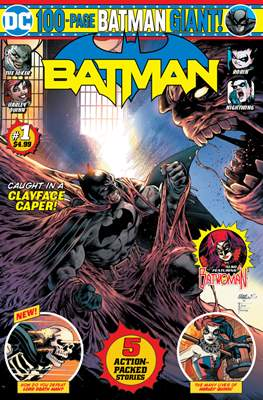 Batman DC 100-Page Giant