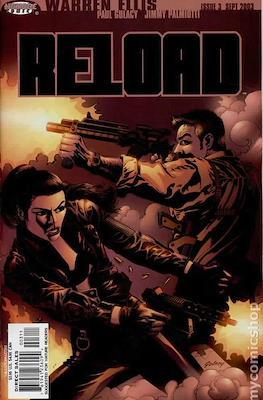 Reload (2003) (Grapa) #3