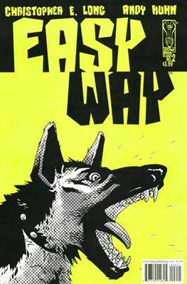 Easy Way (Comic Book) #2