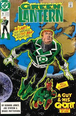 Green Lantern Vol. 2 (1990-2004) #9