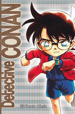 Detective Conan (Rústica con sobrecubierta 360 pp) #20