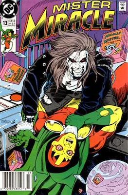 Mister Miracle (Vol. 2 1989-1991) (Grapa) #13