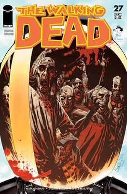 The Walking Dead (Grapas) #27