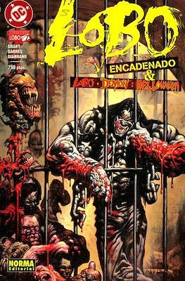 Lobo (Rústica, 48 páginas (1997-2001)) #7