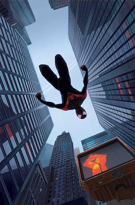 Spider-Man (2016-) (Grapa) #34/5