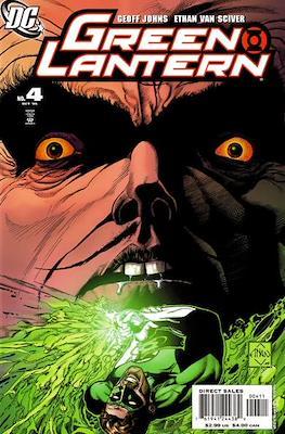 Green Lantern Vol. 4 (2005-2011) #4