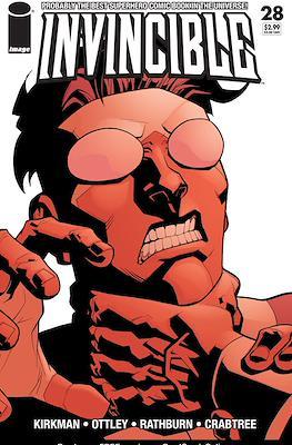 Invincible (Comic-book) #28