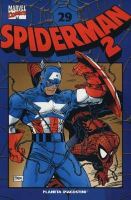 Coleccionable Spiderman Vol. 2 (2004) (Rústica, 80 pp) #29