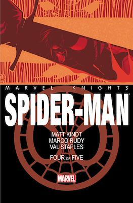 Marvel Knights: Spider-Man Vol 2 (Comic-Books) #4