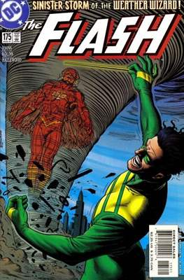 The Flash Vol. 2 (1987-2006) (Comic Book) #175