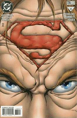 Action Comics Vol. 1 (1938-2011; 2016-) (Comic Book) #735