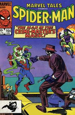 Marvel Tales (Comic Book) #164