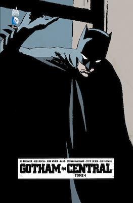 Gotham Central (Relié) #4