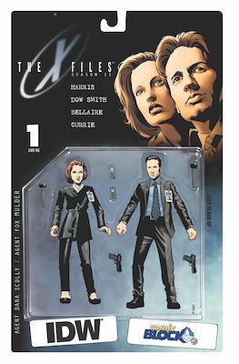 The X Files: Season 11 (Comic Book) #1