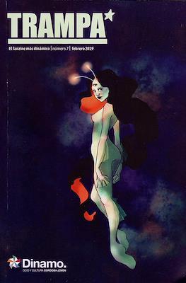 Trampa (Fanzine Rústica) #7