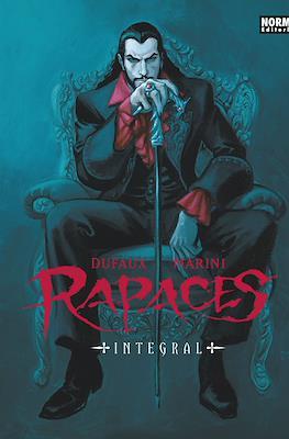 Rapaces - Integral (Cartoné 248 pp) #