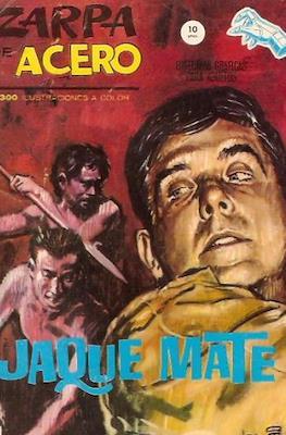 Zarpa de acero Vol. 1 (Grapa 68 pp. 1964-1965) #5
