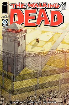 The Walking Dead (Grapas) #36