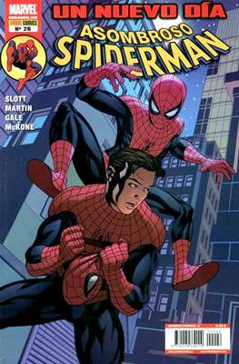 Spiderman Vol. 7 / Spiderman Superior / El Asombroso Spiderman (2006-) #26