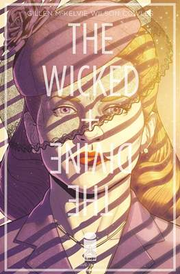 The Wicked + The Divine (Comic Book) #38