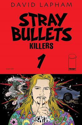 Stray Bullets: Killers (Comic Book) #1