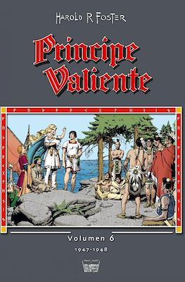 Príncipe Valiente (Rústica 112 pp) #6