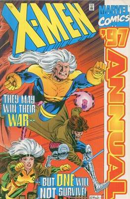 X-Men Annual Vol 2 #1997
