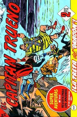 El Capitán Trueno (Grapa, 12 páginas (1991)) #407