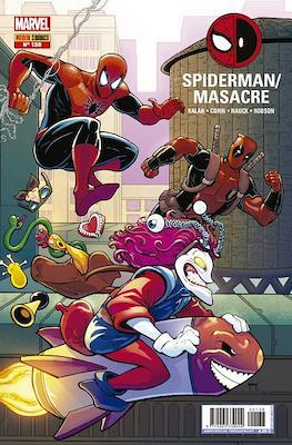 Spiderman Vol. 7 / Spiderman Superior / El Asombroso Spiderman (2006-) #138