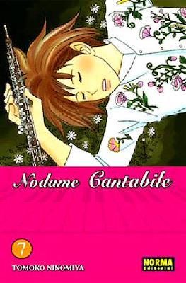 Nodame Cantabile #7