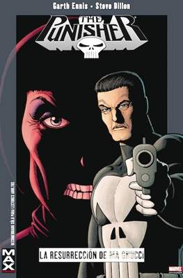 The Punisher. La resurrección de Ma Gnucci