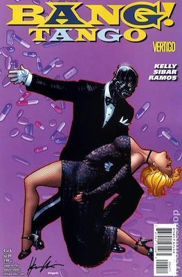 Bang! Tango (Comic Book) #4