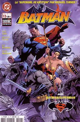 Batman (Agrafé. 52-80 pp) #13